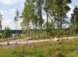Tomtmark till helårsbostad, 3 076 m² – Österåker