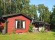 Skärgårdshus, 4 r o k plus två gästhus – Norrtälje