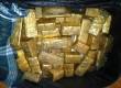 Försäljning av guldtackor och grov