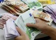 Finansiering och lån erbjudande allvarligt mellan individer